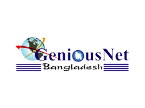 Geniousnet Logo