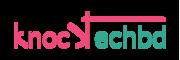 KnockTechBD Logo